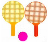 Теннисный набор мини, Maximus