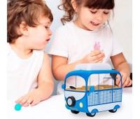 Игровой набор Домик на колесах, Peppa