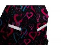 Рюкзак Mini Drawing Hearts (18 л), CoolPack