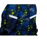Рюкзак Mini Football Blue (18 л), CoolPack