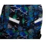 Рюкзак Mini Sharks (18 л), CoolPack