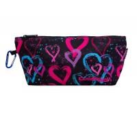 Рюкзак с термосумкой Prime Drawing Hearts (23 л), CoolPack