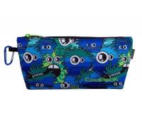 Рюкзак с термосумкой Prime Wiggly Eyes Blue (23 л), CoolPack