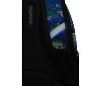 Рюкзак Strike L + USB PORT Wiggly Eyes Blue (27 л), CoolPack