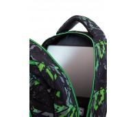 Рюкзак Vance Electric Green (20 л), CoolPack