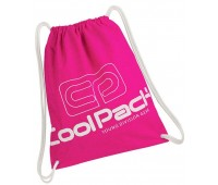 Сумка для обуви Sprint 886 Pink, Coolpack