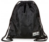 Сумка для обуви Sprint Line Army Black, Coolpack