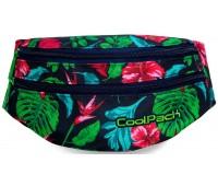 Сумка на пояс Madison Candy Jungle, Coolpack