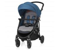 Коляска Baby Design Smart 05 Turquoise