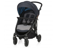 Коляска Baby Design Smart 17 Graphite