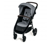 Коляска Baby Design LOOK AIR 2020 07 GRAY