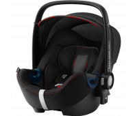 Автокресло BRITAX-ROMER BABY-SAFE2 i-SIZE Cool Flow – Black
