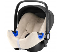 Летний чехолBRITAX-ROMER BABY-SAFE i-Size Beige