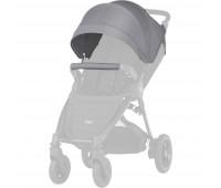 Козырек BRITAX B-AGILE/B-MOTION Steel Grey