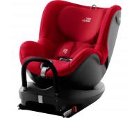 Автокресло BRITAX-ROMER DUALFIX2 R Fire Red