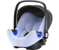 Летний чехол BRITAX-ROMER BABY-SAFE i-Size Blue