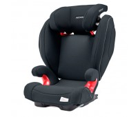 Автокресло RECARO Monza Nova 2 Seatfix Prime Mat Black