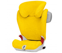 Летний чехол BRITAX-ROMER KIDFIX SL SICT & KIDFIX SL Yellow