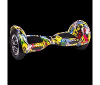 Гироборд Smart Balance U8 10 дюймов Hip-Hop Yellow (хип-хоп Желтый)