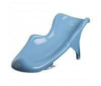 Горка для купания Maltex Duck 1322  dirty blue
