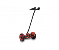 Гироскутер Monorim M1Robot Ninebot mini 10,5' (Music Edition) - Hand Drive Fire (Огонь)