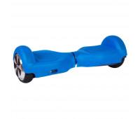 Защита силиконовая для гироборда Smart Balance 6,5' Blue (Синий) (SBS6B)