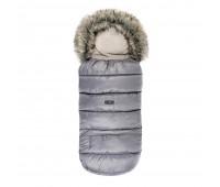 Зимний конверт Womar (Zaffiro) GROW UP grey
