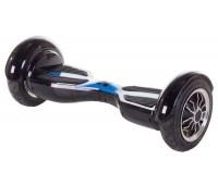 Гироборд Smart Balance U8 HoverBot 10 дюймов LED Black-blue (черный с синим)