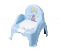 Горшок-стульчик Tega Forest Fairytale FF-007 108