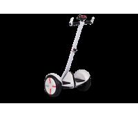 Гироскутер Monorim M1Robot Ninebot mini PRO 10,5' - Hand Drive White (Белый)