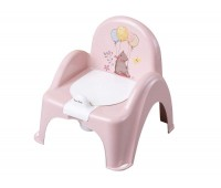 Горшок-стульчик Tega Forest Fairytale FF-007 107